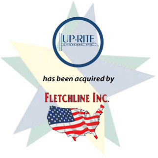 Up-Rite Systems, Inc. has been acquired by Fletchline, Inc.