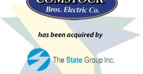 Comstock acquired by The State Group